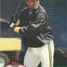 1991 Stadium Club #385 Lloyd McClendon