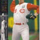 1994 Upper Deck #508 Erik Hanson