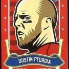 2013 Triple Play All-Stars #13 Dustin Pedroia
