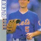 1998 Score Rookie Traded #125 John Olerud