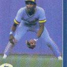 1986 Fleer #499 Earnie Riles
