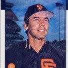 1986 Topps 444 Alex Trevino