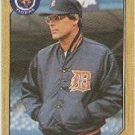 1987 Topps 384 Johnny Grubb