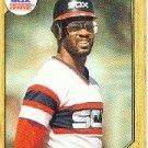 1987 Topps 482 Daryl Boston