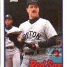 1989 Topps 96 Rick Cerone