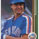 1989 Upper Deck 277 Tim Teufel