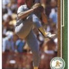 1989 Upper Deck 278 Rick Honeycutt