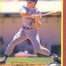 1990 Score 228 Scott Bradley