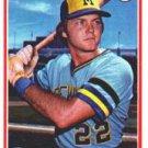 1978 Topps #51 Charlie Moore DP