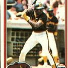 1981 Topps #370 Dave Winfield