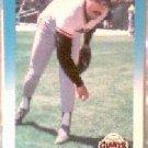 1987 Fleer #265 Juan Berenguer