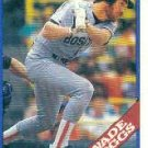 1988 Topps 200 Wade Boggs
