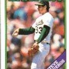 1988 Topps 272 Steve Ontiveros