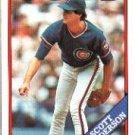 1988 Topps 311 Scott Sanderson