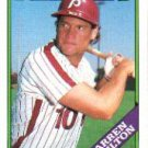1988 Topps 468 Darren Daulton