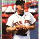1989 Fleer 81 Wade Boggs