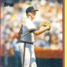 1989 Toys'R'Us Rookies #6 Sherman Corbett