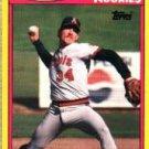 1989 Toys'R'Us Rookies #13 Bryan Harvey