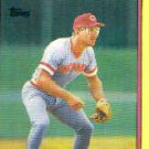 1989 Toys'R'Us Rookies #24 Chris Sabo