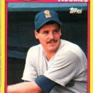 1989 Toys'R'Us Rookies #27 Mike Schooler
