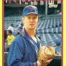 1989 Toys'R'Us Rookies #33 Dave West