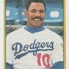 1990 Bowman 91 Juan Samuel