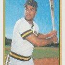 1990 Bowman 179 Steve Carter