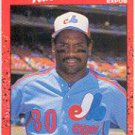 1990 Donruss 216 Tim Raines