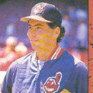 1990 Donruss 256 Tom Candiotti