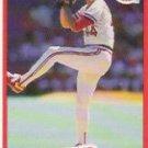 1990 Fleer 243 Cris Carpenter