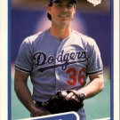 1990 Fleer 403 Mike Morgan