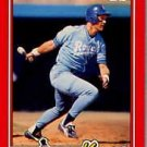 1990 Kay-Bee #4 George Brett