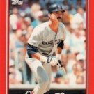 1990 Kay-Bee #11 Dwight Evans