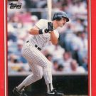 1990 Kay-Bee #18 Don Mattingly