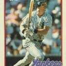 1989 Topps 211 Mike Pagliarulo