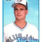 1989 Topps 229 Jimmy Key