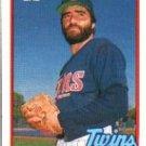 1989 Topps 775 Jeff Reardon