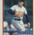 1989 Topps Traded #67T Dave LaPoint