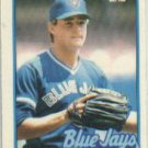 1989 Topps Traded #71T Al Leiter