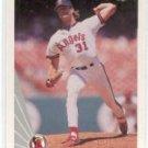 1990 Leaf 162 Chuck Finley
