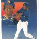1990 Upper Deck 24 Ken Griffey Jr. TC