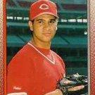 1990 Topps Debut 89 #103 Rosario Rodriguez