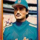 1990 Topps Debut 89 #74 Julio Machado