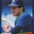 1986 Leaf/Donruss #80 Mike Pagliarulo