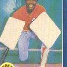 1986 Fleer #637 Vince Coleman IA