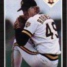 1989 Donruss 370 Jeff D. Robinson
