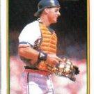 1990 Bowman 352 Mike Heath