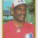 1990 Bowman 118 Tim Raines