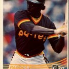 1984 Donruss #185 Garry Templeton