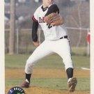 1992 Classic Draft Picks 80 Jim Pittsley